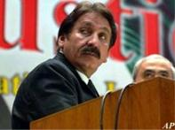 Iftikhar Chaudhry takes charge as Pak chief justice