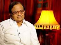 India won't ease pressure on Pak: Chidambaram