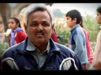 This real hero is training kids to be India's Phelps