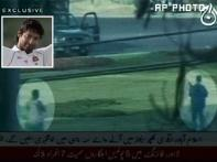 I was hit by shrapnel, reveals Sangakkara