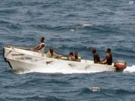 Pirates attack German ship captured off Somalia