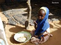 Sudan expels aid workers, hunger crisis looms large