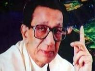 Thackeray 'worried' over NDA squabbles