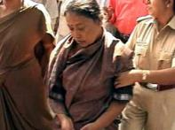 India's first woman serial killer gets death