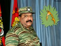 Prabhakaran still in Sri Lanka, vows to fight on