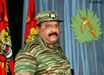 Sri Lanka troops 6 km away from LTTE holdout