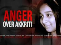 Akkriti death: Parents and students outraged, blame school