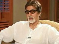 Why was Big B given tax rebate: SC asks I-T dept