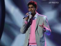 Anoop Desai bows out of <i>American Idol</i>