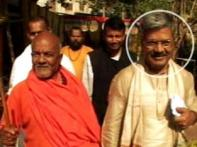 BJP Kandhamal nominee Sahu released from jail