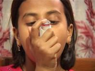 Doctors, parents on how to manage asthma in kids
