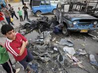 Death toll in Baghdad bomb blasts rises to 51