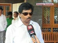 Watch: Bangarappa on what he expects from polls '09