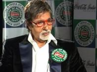 Big B launches <i>Limca Book of Records</i> 2009