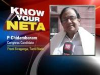 <a href='http://ibnlive.in.com/conversations/thread/92299.html'>Know Your Neta: P Chidambaram</a>