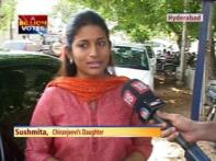 Watch: Chiru's daughter says her father connects with masses