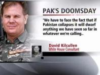 Obama aide predicts doomsday for Pakistan