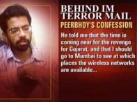 Delhi blast accused admits to sending terror emails