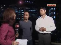 Mumbai gears up to vote, actor Rahul Bose eggs it on