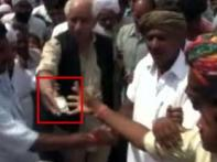 Poll panel to look at Jaswant Singh's bribery scandal