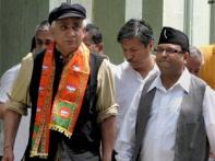 Gorkha League not to support Jaswant in Darjeeling