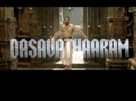 Kamal Haasan's <i>Dasavatharam</i> appears in Hindi avatar