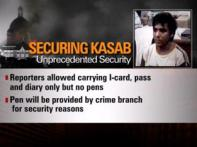 26/11 attacker Kasab to be tried for 166 murders