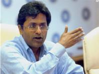 Lalit Modi in trouble again, HC raps him for SA tour