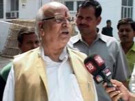 Watch: Lalji Tandon on elections minus Vajpayee