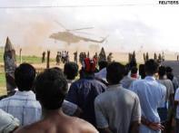 Sri Lanka gives LTTE 24 hrs to surrender