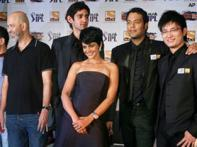 Hair she is: Mandira returns with new look