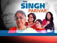 Singh Parivar: PM family on being India's VVIPs No 1