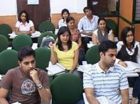 MBAs lose sheen as jobs dry up, economy dips