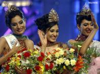 Confessions of Miss India World, Pooja Chopra