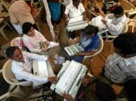 Big Vote: Sonia, Advani in Phase 3 poll fray