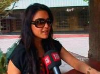 Preity gung-ho about IPL, rubbishes break-up rumours