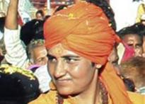 Malegaon blast accused Pragya assaulted in prison