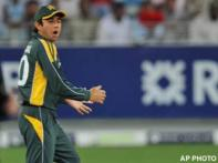 Saeed Ajmal reported for illegal action