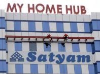 Winning bid lifts Tech Mahindra, Satyam shares
