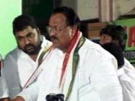 Poll panel issues notice to Andhra Congress chief