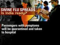 No swine flu cases reported yet, India on alert