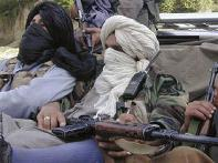 Under US pressure, Pak pounds Taliban bastions