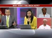 Talking Point: Why urban India doesn't vote