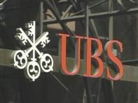 Swiss bank giant UBS to cut 8,700 jobs