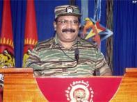 Sri Lanka determined to crush LTTE militarily