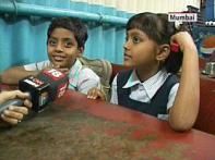 <i>Slumdog</i> children back on streets, shanties razed