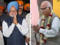 PM calls Advani, offers Dy Speaker chair to BJP