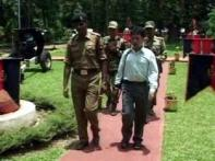 Top ATTF militant lays down arms before BSF
