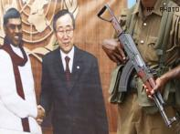 UN, Sri Lanka to find political solution to conflict