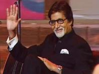 Big B rejects Oz varsity's doctorate over race attack